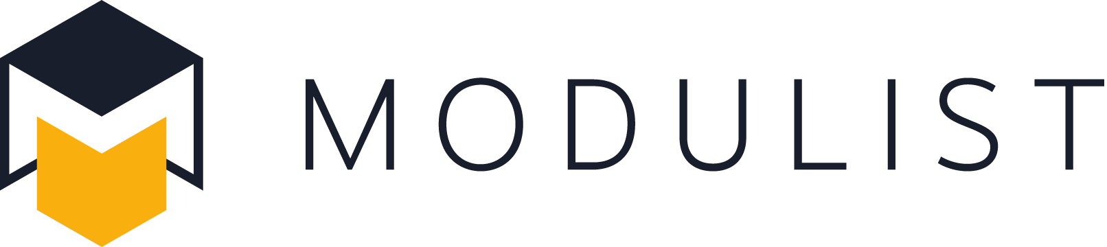 MODULIST Logo